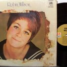 Wilson, Robin - Self Titled - Vinyl LP Record - Pop Rock