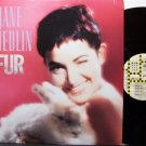 Wiedlin, Jane - Fur - Vinyl LP Record - Go Go's - Rock