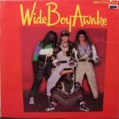 Wide Boy Awake - Self Titled - Sealed Vinyl Mini LP Record - Rock