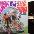 Who, The - Magic Bus - Vinyl LP Record - Rock