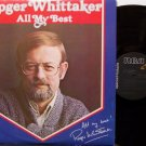 Whittaker, Roger - All My Best - Vinyl 2 LP Record Set - Pop Vocal