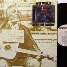 Wet Willie - Keep On Smilin' - Vinyl LP Record - Rock
