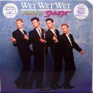 Wet Wet Wet - Popped In Souled Out - Sealed Vinyl LP Record - Pop Rock