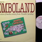 Welcome To Comboland - Spothern Culture On The Skids / SCOTS - Vinyl LP Record - Rock