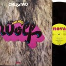 Way, Darryl / Darryl Way's Wolf - One & Two - Vinyl 2 LP Record Set - Rock