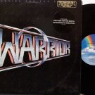 Warrior - Fighting For The Earth - Vinyl LP Record - Rock