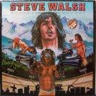 Walsh, Steve - Schemer Dreamer - Sealed Vinyl LP Record - Kansas - Rock