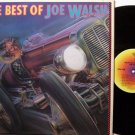 Walsh, Joe - The Best Of Joe Walsh - Vinyl LP Record - Rock