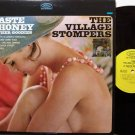 Village Stompers, The - A Taste Of Honey & Other Goodies - Vinyl LP Record - Pop Rock
