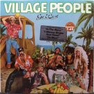 Village People - Go West - Sealed Vinyl LP Record - Rock
