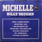 Vaughn, Billy - Michelle - Sealed Vinyl LP Record - Pop