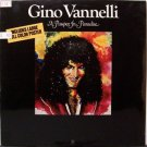 Vannelli, Gino - A Pauper In Paradise - Sealed Vinyl LP Record + Poster - Rock