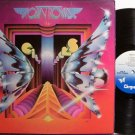 Trower, Robin - In City Dreams - Vinyl LP Record - Rock