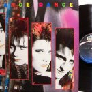 Trance Dance - A Ho Ho - Vinyl LP Record - Rock