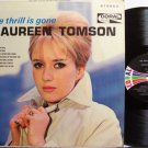Tomson, Maureen - The Thrill Is Gone - Vinyl LP Record - Pop