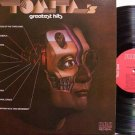 Tomita - Tomita's Greatest Hits - Vinyl LP Record - Classical Pop