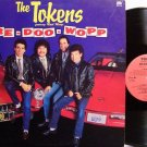 Tokens, The - Re Doo Wopp - Vinyl LP Record - Rock