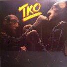 TKO - Let It Roll - Sealed Vinyl LP Record - Rock