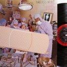 Three Dog Night - Hard Labor - Vinyl LP Record - Rock