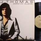 Thomas, B.J. - Greatest Hits Volume One - Vinyl LP Record - Rock