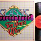 Ten Years After - The Classic Performances Of 10 Years After - Vinyl LP Record - Rock