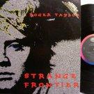 Taylor, Roger - Strange Frontier - Vinyl LP Record - Queen - Rock