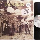 Tangier - Four Winds - Vinyl LP Record - Rock