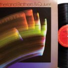 Sutherland Brothers, The & Quiver - Slipstream - Vinyl LP Record - Rock