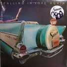 Susan - Falling In Love Again - Sealed Vinyl LP Record - Rock