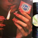 Stuff - Self Titled - Vinyl LP Record - Rock