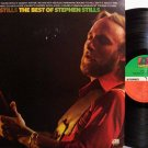 Stills, Stephen - The Best Of Stephen Stills - Vinyl LP Record - Rock