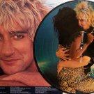 Stewart, Rod - Picture Disc - Blondes Have More Fun - Vinyl LP Record - Rock