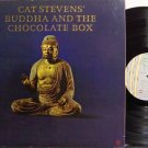Stevens, Cat - Buddha And The Chocolate Box - Vinyl LP Record - Rock