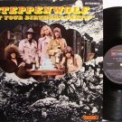 Steppenwolf - At Your Birthday Party - Vinyl LP Record - Rock