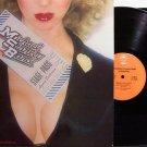 Stanley, Michael Band - Stage Pass - Vinyl 2 LP Record Set - Live - Rock