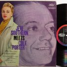 Southern, Jeri - Meets Cole Porter - Vinyl LP Record - Pop