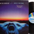 Sound Barrier - Total Control - Vinyl LP Record - Rock