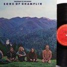 Sons Of Champlin - Self Titled - Vinyl LP Record - Rock
