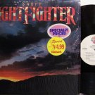 Snuff - Night Fighter - Vinyl LP Record - Rock