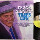 Sinatra, Frank - That's Life - Stereo - Vinyl LP Record - Pop