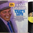 Sinatra, Frank - That's Life - Mono - Vinyl LP Record - Pop
