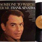 Sinatra, Frank - Someone To Watch Over Me - Vinyl LP Record - Pop