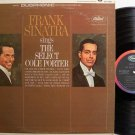 Sinatra, Frank - Sings The Select Cole Porter - Vinyl LP Record - Pop