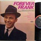 Sinatra, Frank - Forever Frank - Mono - Vinyl LP Record - Pop