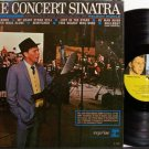 Sinatra, Frank - The Concert Sinatra - Vinyl LP Record - Pop