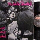 Shocked, Michelle - Short Sharp Shocked - Vinyl LP Record - Rock