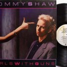 Shaw, Tommy - Girls Without Guns - Vinyl LP Record - Rock