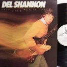 Shannon, Del - Drop Down And Get Me - White Label Promo - Vinyl LP Record - Rock