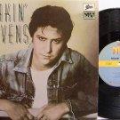 "Shakin' Stevens - Self Titled - 10"" Vinyl Mini LP Record - Rock"