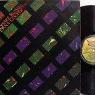 Shake Russell / Dana Cooper Band - Self Titled - Vinyl LP Record - Rock